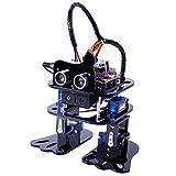 SunFounder Arduino DIY Zweibeiniges Roboterset – Sloth