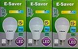 Best Full Spectrum Lightings - E-Saver - LED A70 Globe - Energy Saving Review