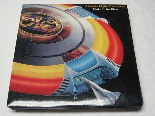 Preisvergleich Produktbild Out Of The Blue [Vinyl DLP]