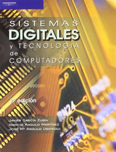 Sistemas digitales y tecnología de computadores