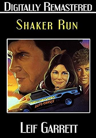 Shaker Run - Digitally Remastered
