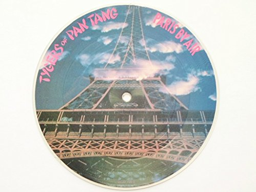 Tygers Of Pan Tang Paris By Air 7