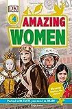 #10: Amazing Women: Discover inspiring life stories (DK Readers Level 4)