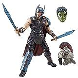 MARVEL LEGENDS - THOR - Figurine 15cm Thor et ses épées