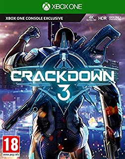 Crackdown 3 (B071X8J2BR) | Amazon Products