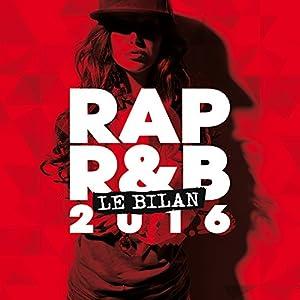 "Afficher ""Rap R&B 2016"""