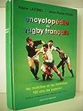 Encyclopédie du rugby français