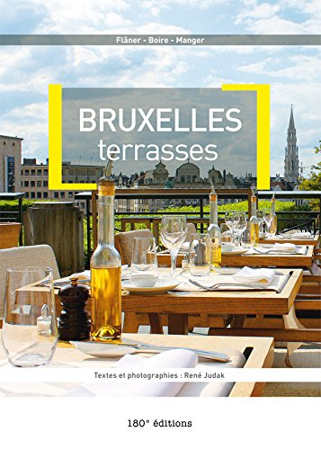 Bruxelles terrasses
