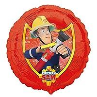Amscan International Fireman Sam