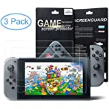 "3 Pack Protecteur d'écran pour Nintendo Switch 6.2 ""Tablet Screen Par Mibote"