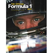 Official Formula 1 Season Review
