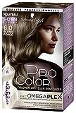 Pro Color Schwarzkopf Coloration Permanente Blond Foncé 6.0