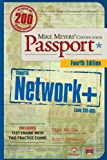 Mike Meyers' CompTIA Network+ Certification Passport, 4th Edition (Exam N10-005) (Mike Meyers' Certficiation Passport)