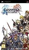 Dissidia Final Fantasy (PSP) [Edizione: Regno Unito]