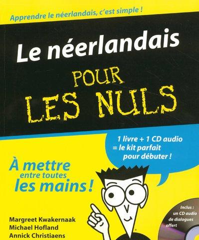 NEERLANDAIS PR NULS + CD