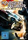 Knight Rider - Die neue Serie [4 DVDs]
