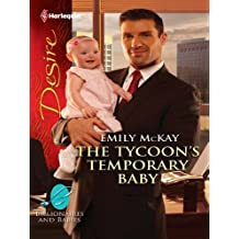 The Tycoon's Temporary Baby (Billionaires And Babies)