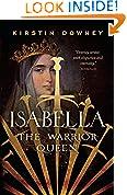 #7: Isabella: The Warrior Queen