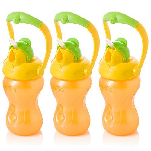evenflo-futtern-advanced-swing-3-pack-behandelt-stroh-tassen-orange-gelb