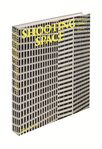 Shooting Space: Architecture in Contemporary Photography by Redstone, Elias (2014) Hardcover