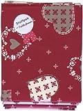 Stoffpak (Stoffpaket) Weihnachtsstoffe - Frohe Weihnachten!