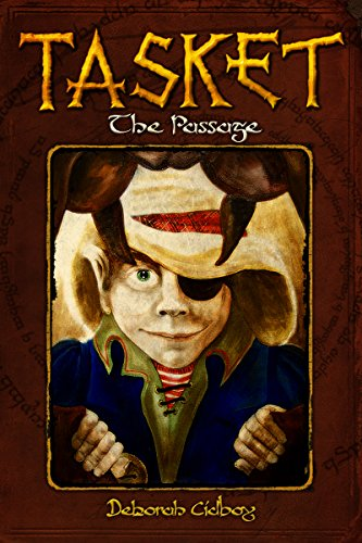 tasket-the-passage-english-edition