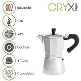 Oryx Cafetera Inducción