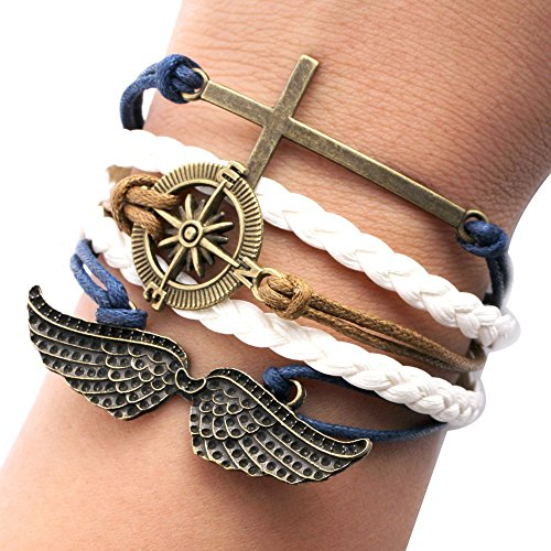uming-retro-weinlese-handmade-handgefertigt-armband-bangle-armreif-armbander-bracelet-sailor-series-