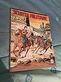 Scarica Libro zagor zenith 548 scorta militare (PDF,EPUB,MOBI) Online Italiano Gratis