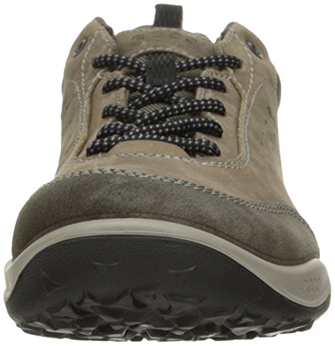 Ecco Espinho, Chaussures Multisport Outdoor Homme Gris (58532Warm Grey/Stone)