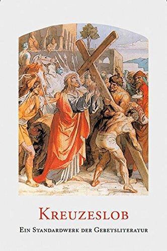 Kreuzeslob: Mit dem Kreuzweg von Papst Benedikt XVI.