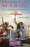 histoire du maroc des origines ? nos jours