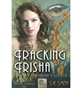 Smith, S E [ Tracking Trisha (Dragon Lords of Valdier: Book 3): Dragon Lords of Valdier: Book 3 ] [ TRACKING TRISHA (DRAGON LORDS OF VALDIER: BOOK 3): DRAGON LORDS OF VALDIER: BOOK 3 ] Apr - 2013 { Paperback }