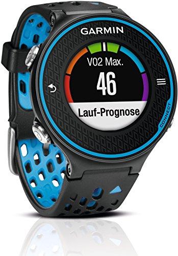 Garmin Forerunner 620-GPS-Laufuhr (verschiedene Laufeffizienzwerte, inkl. Herzfrequenz-Brustgurt) - 3