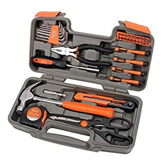 Apollo Tools DT9706-OR General Tool Set
