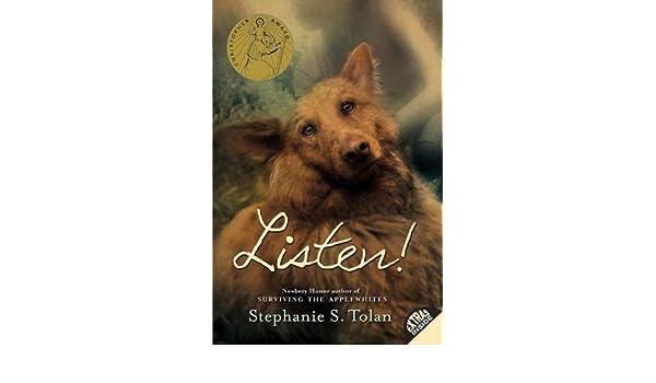 Listen ebook stephanie s tolan amazon kindle store ebook stephanie s tolan amazon kindle store fandeluxe Gallery