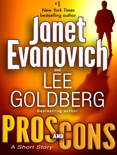 Pros and Cons: A Short Story (Kindle Single) (Fox and O'Hare series) (English Edition)