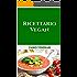 Ricettario Vegan