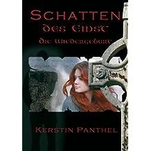 Erbin des Schattenjägers (German Edition)