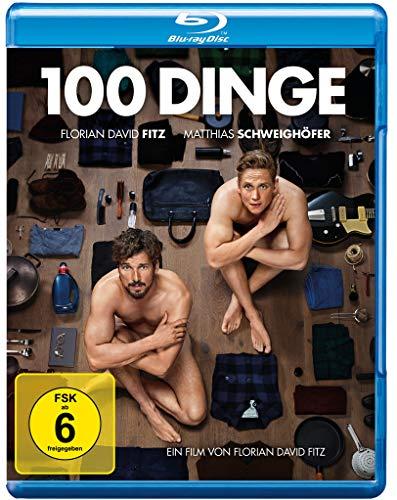 100 Dinge [Blu-ray]