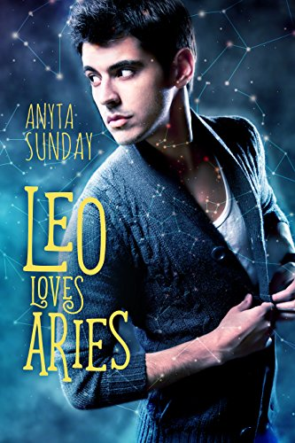 Leo Loves Aries (Signs of Love Book 1) by Anyta Sunday