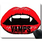 Vamps d11y6r Mouse Pad 220mm * 180mm * 3mm
