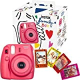 Kit Fujifilm Instax Mini 8 Family Box