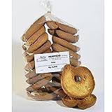 Panificio rocco frise tipiche pugliesi di grano duro conf. 500 gr. (070859)