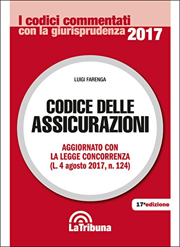 Codice delle assicurazioni