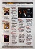 Telecharger Livres JEUNE AFRIQUE L INTELLIGENT N 2093 du 20 02 2001 COTE D IVOIRE L OBSESSION SECURITAIRE BENIN LES 4 VERITES DU CAMELEON LE PRESIDENT KEREKOU ETATS UNIS LA FAUTE DU PASTEUR JACKSON MAROC SOUVENIRS DE LA MAISON DES MORTS MAURITANIE DES CARAVANES A L INTERNET AU BAGNE DE TAZMAMART CELLULE 10 AHMED MARZOUKI OULD TAYA MATHIEU KEREKOU QATAR CASAMANCE DIAMACOUNE ISRAEL ARIEL SHARON SENEGAL WADE EN QUETE DE MAJORITE PARLEMENT (PDF,EPUB,MOBI) gratuits en Francaise