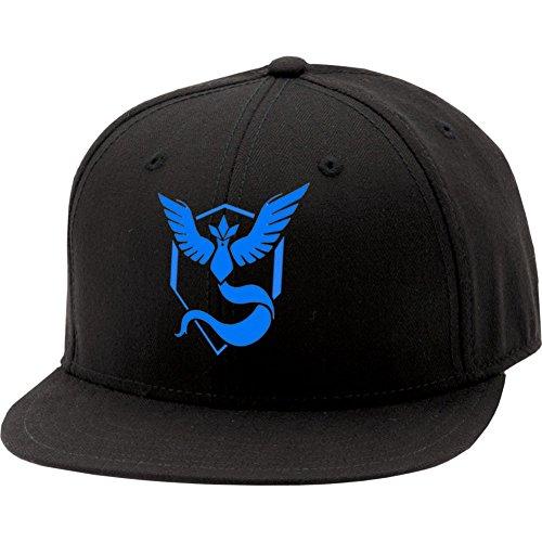 Nuovo giochi cappello adulti snapback Cool Nero Cappellino da Baseball Cosplay Costume accessori