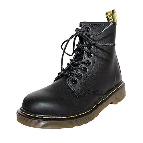 """Dr. Martens """"Delaney"""" Kids Boot (black) Schwarz"""