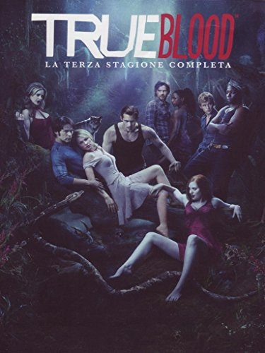 True blood Stagione 03 [5 DVDs] [IT Import]