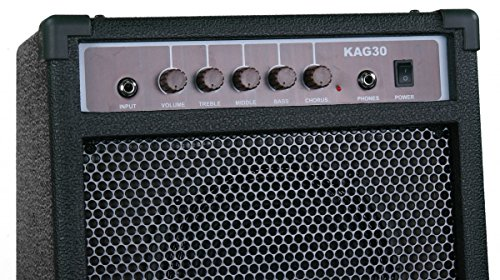 KEYTONE chitarra acustica amplificatore con Chorus